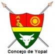 Concejo Municipal de Yopal