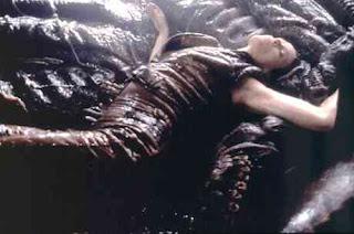 Sigourney Weaver Alien 2