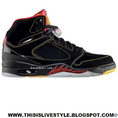 The Air Jordan Spiz\u0026#39;ike White/Fire Red-Black x The Air Jordan 60+ Atlanta Hawks \u003d Spike Lee x Joe Johnson Pre-Approved!