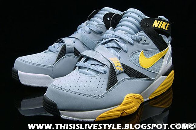 Nike Retro Bo Jackson Shoes