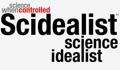 Scidealist :: do not let science controlled you