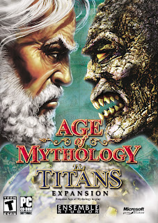 games Download   Age of Mythology: The Titans   Expansion + Traduçao