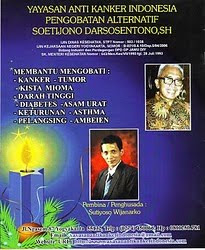 YAYASAN ANTI KANKER INDONESIA