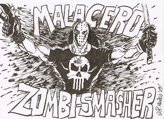 MalAcero vsito por un brutal artista (RADWULF):
