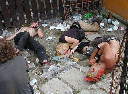 consumo de drogas en prostitutas significado de lenocinio