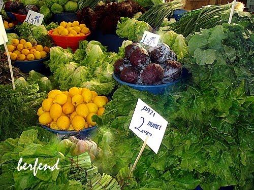 Gıda zincirindeki tüm kuruluşları kapsayan bir gıda güvenliği