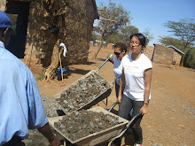 KENYA: University Students 2009