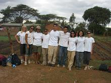 KENYA: Ryerson University Student 09