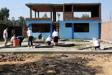 PERU: August 7 - 21, 2010