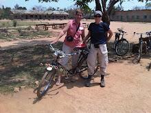 RWANDA: Gashora - August 2010
