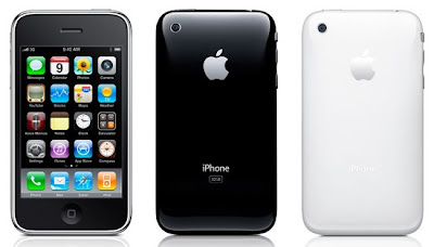 The Smart Apple iPhone 3GS