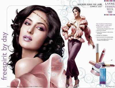 Lakme Celebrates Beauty Photos