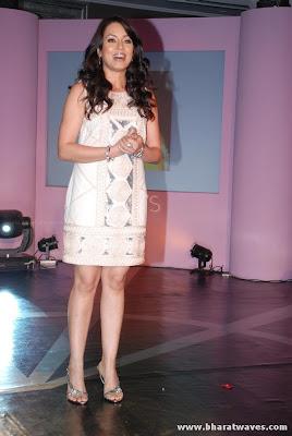 Mahima Chowdary New Dresses Photos