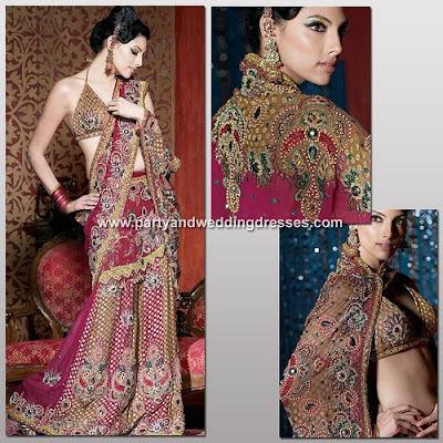 Fashion Sarees 2010 Photos