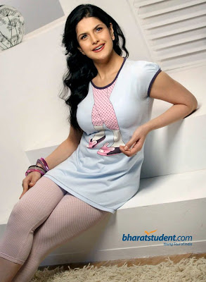 Zarine Khan Photo Shoot