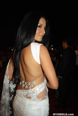 Sexy Bare Backs of Bollywood pics