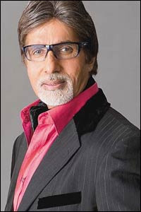 Bachchan launches Bollywood book despite aversion to name