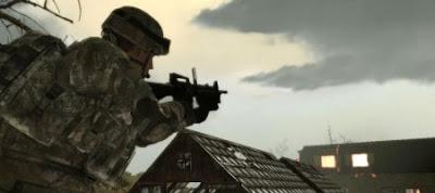America army 3 problems