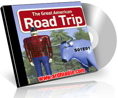 Great american road trip | Great American Road Trip season 1 episode 1
