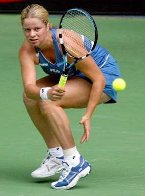 ������� 2011 ����� ����� ��������� Kim Clijsters tennis player  photo 1.jpg