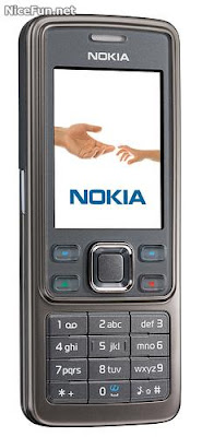 Nokia introduces VoIP-capable 6300i
