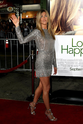 Jennifer Aniston Pregnant:2009 Is Jennifer Aniston Pregnant?