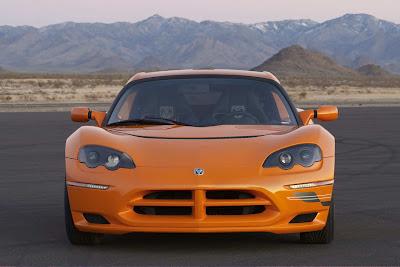 Dodge Circuit EV photograp, car, new model