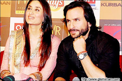 Saif and Kareena to wedding soon