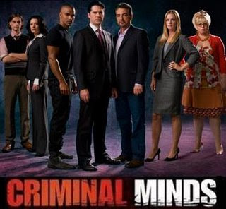 tv show,Criminal Minds