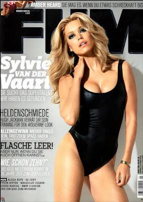 magazine covor