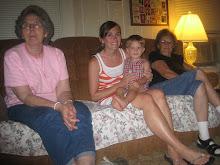 Visiting family in Sallis, MS