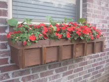 custom window boxes