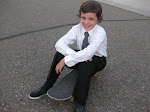 Jace Andrew 8yrs