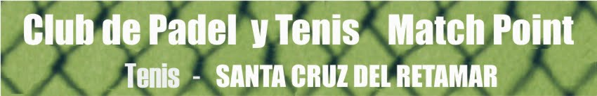 Matchpoint Tenis