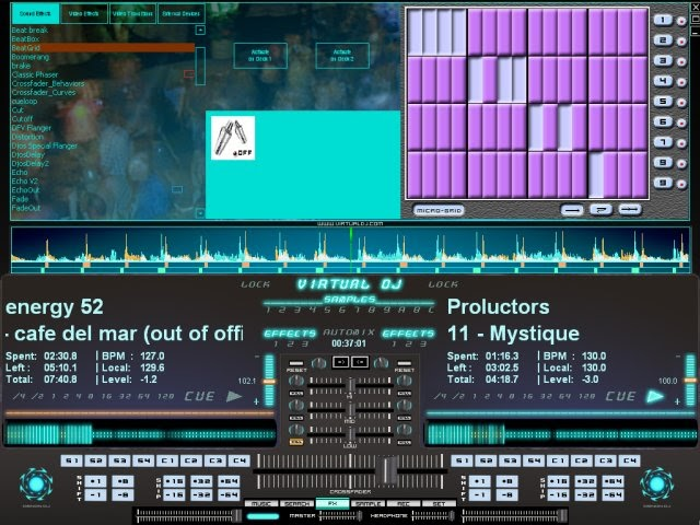 Quick Time 4 PC Software: THE NEW VIRTUAL DJ 6 0 FULL VERSION FREE