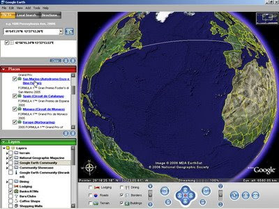 Google Earth Pro Final With license Key 4.2.0205.5730.rar