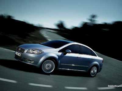 Fiat Linea has been launched in Indian market by Fiat India Automobiles