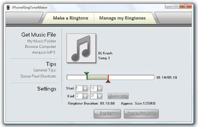 x-iphone-ringtone-maker serial number
