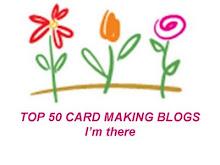 Top 50 Cardmaking Blogs