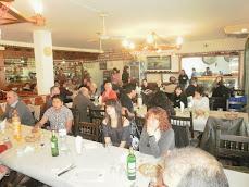 La Casa de Perú organiza una comida benéfica en favor de Aspanadif