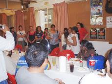 Día de la Madre en Perú (8 Mayo 2010)