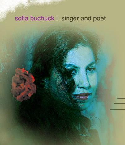 SOFIA BUCHUCK