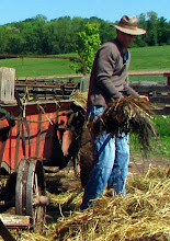 The Manure Spreader
