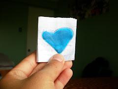 Corazón de hielo