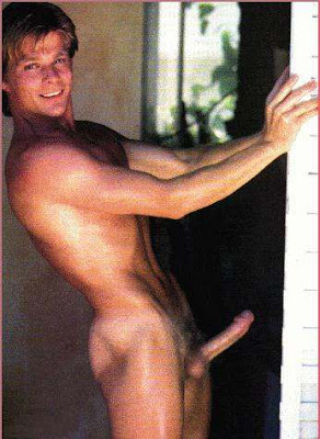 Fake Nude Celebs: Matthew Fox, Mark Wahlberg, Kevin Bacon