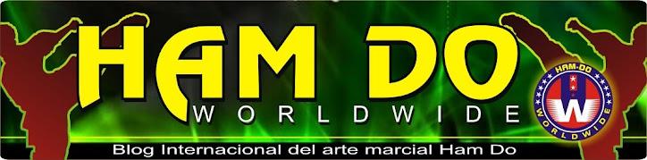 Blog sobre Ham Do Worldwide (Arte Marcial)