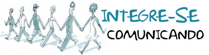 Integre-se Comunicando
