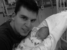 Daddy & Abigail