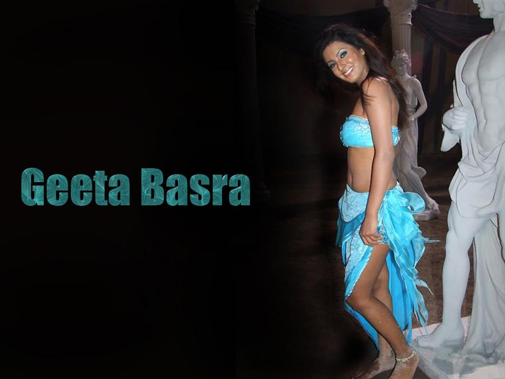Bollywood Actress World Original Geeta Basra