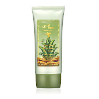 Aloe Sunscreen BB Cream